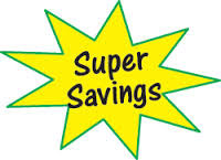 child dance wear super savings