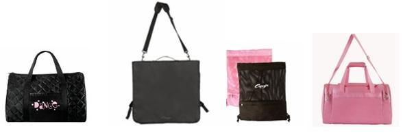 Capezio - Accessories - Bags