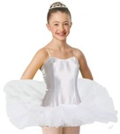 leos ld138ct childrens professional tutu