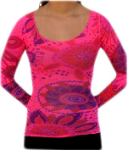 amb design 2385 feeling groovy top