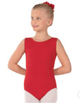 Eurotard 1089 Child Tank Leotard