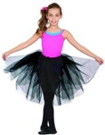 Capezio 9830C Child Romantic Tutu
