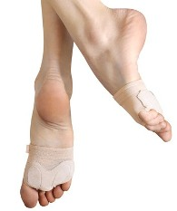 Bloch S0680L Foot Wrap