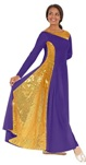 liturgical dancewear new items