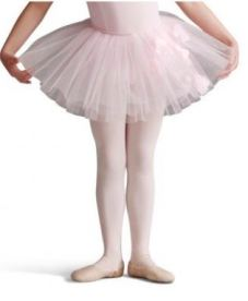 capezio 10626C child tutu medium center