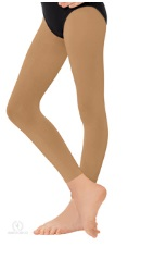 eurotard 212 child footless tights