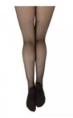 capezio 3000 adult professional fishnet tights