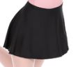 eurotard 44362P adult wrap skirt