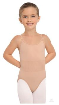 eurotard 95706 child camisole leotard