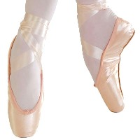 capezio x176 contempora pointe shoe