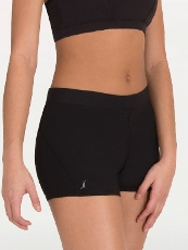 body wrappers 9105 compression short