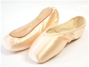 bloch s0130l sonata pointe shoes