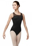 block l7725 laguna high back tank leotard color swatch