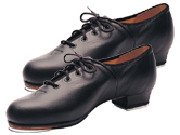 bloch s0301l ladies jazz tap shoes color swatch