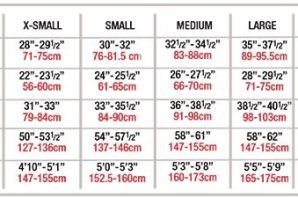 body wrappers p1114 adult diamond mesh skirt sizing chart