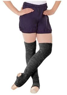 body wrappers 198 adult stirrup legwarmer