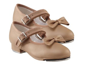capezio 3800c childrens mary jane tap shoes
