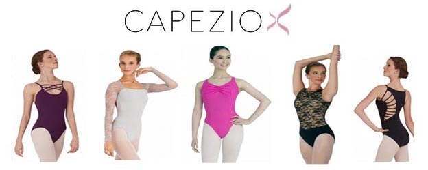 capezio adult leotards