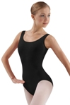 leos ld002lm tank leotard color swatch