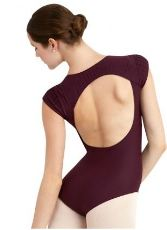 caopezio 10486w west side leotard medium center