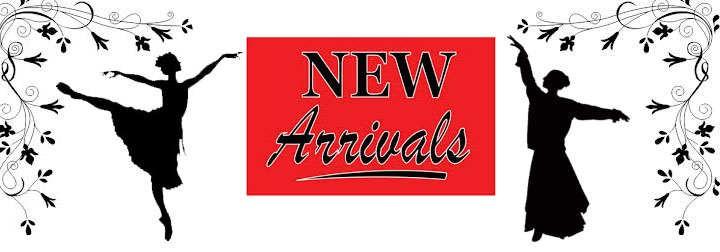 dancewear new products