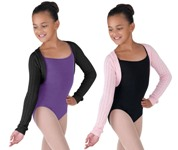 bloch reiko shrug colors