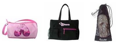 back to school dance bags