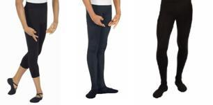 Men's & Boy's Tights