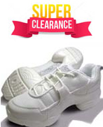 DS11 capezio fierce dance sneaker