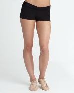capezio cc600 adult boy short