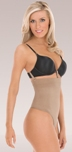 julie france leger jfl06 high waist thong shaper
