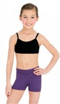 capezio tb102c team basics childrens camisole bra top