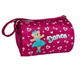 horizon dance 1017 beary sweet duffel