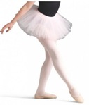 capezio 10728c waiting for a prince tutu skirt