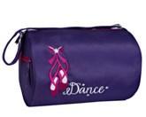 horizon dance 2307 dolce duffel - purple