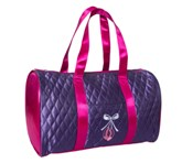 horizon dance 1003 pretty in purple tote bag