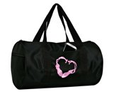 horizon dance 4312 ballet love duffel