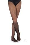 eurotard 216c child studio fishnet tights