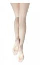 capezio 19 classic mesh transition tights with back seam