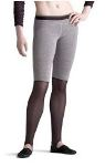 capezio 10677w adult stirrup tights,capezio adult footless tights
