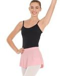 eurotard 06121 pull-on mini ballet skirt,adult skirts,skirts for women