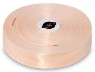 bloch a0191 satin ribbon roll