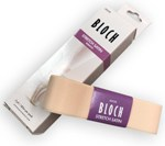 bloch a0528 stretch satin ribbon