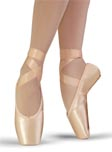 bloch s0175l synthesis pointe shoes