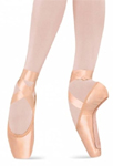 bloch s0131s serenade strong pointe shoes