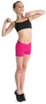 bloch cr2704 mattea v-front short