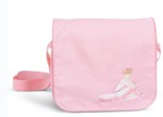 bloch a322 girls shoulder bag