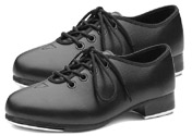 bloch dance now dn3710g girls economy jazz tap shoe