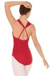 eurotard 4494 halter leotard