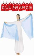 eurotard 3900 chiffon split center dance veil,belly dance veil
